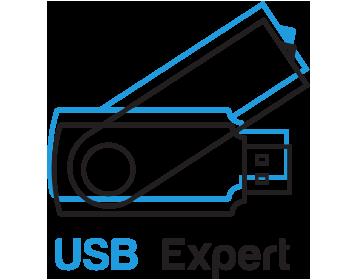 USB Expert